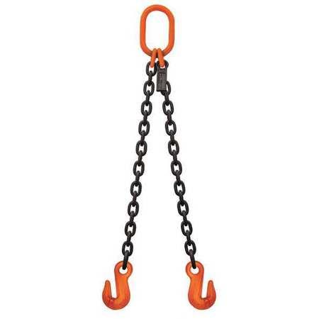 Stren-Flex Chain Sling 9/32in Size 6 ft L DOG Sling