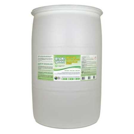 Liquid Laundry Detergent,drum,55 Gal.
