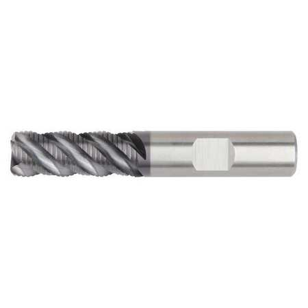 Widia End Mill AlTiN 0.7500 in Millng Dia 4M0R