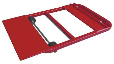 Value Brand Cabinet Dolly Cap 600 lb 32x18 Steel