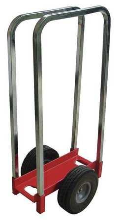 Value Brand Panel Dolly Cap 350 lb 20x6-1/2 Steel