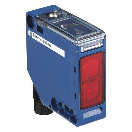 Photoelectric Sensor 50X50 Npn Xuk by USA Telemecanique Photoelectric Sensors