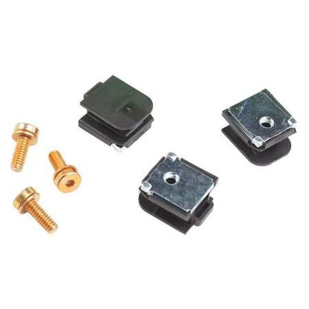 Cb Terminal Nut Insert Kit (3) by USA Square D Circuit Breaker Accessories