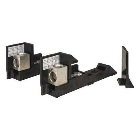 2 Pole Circuit Breaker Oem Mounting Base by USA Square D Circuit Breaker Accessories