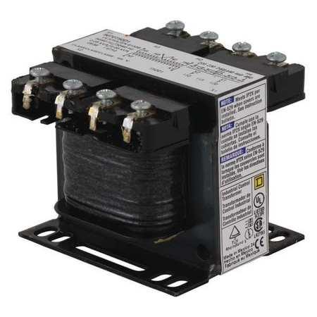 Transformer Control 50Va 480V240V by USA Square D Electrical Control Transformers