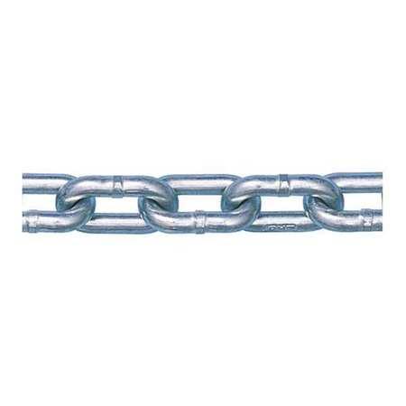 Peerless Chain 63 ft. 2650 lb. Hot Galvanized