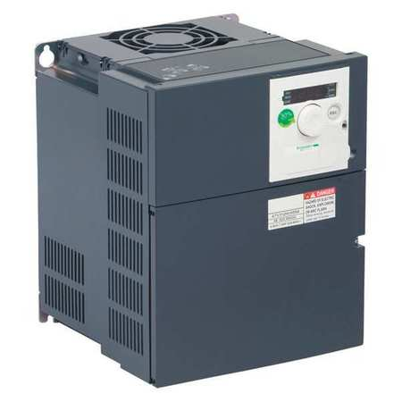 Variable Frequency Drive 7 1/2 HP by USA Schneider Variable Frequency Open Enclosure Drives