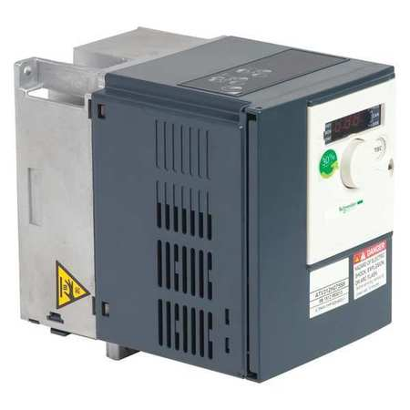 Variable Frequency Drive 1 HP 525 600V by USA Schneider Variable Frequency Open Enclosure Drives