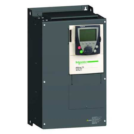 Variable Frequency Drive 30 HP 575 690V by USA Schneider Variable Frequency Open Enclosure Drives