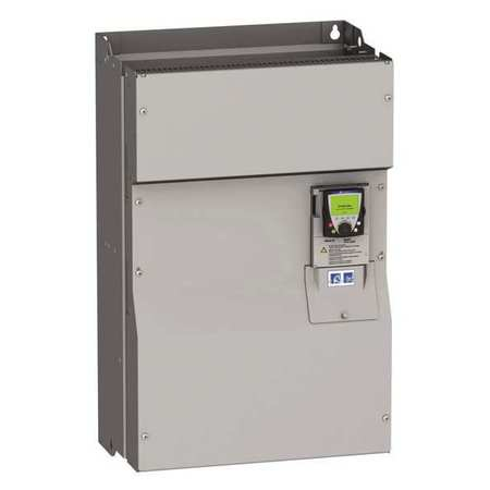 Variable Frequency Drive 600 HP 400 480V by USA Schneider Variable Frequency Open Enclosure Drives