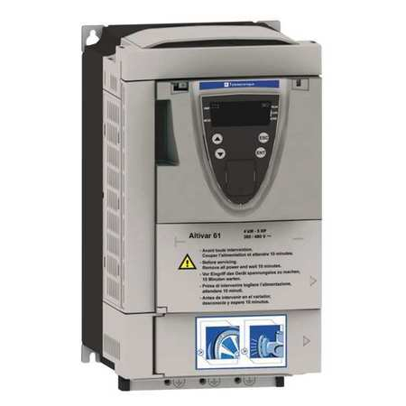 Variable Frequency Drive 150 HP 400 480V by USA Schneider Variable Frequency Open Enclosure Drives