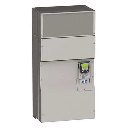 Variable Frequency Drive 125 HP 400 480V by USA Schneider Variable Frequency Open Enclosure Drives