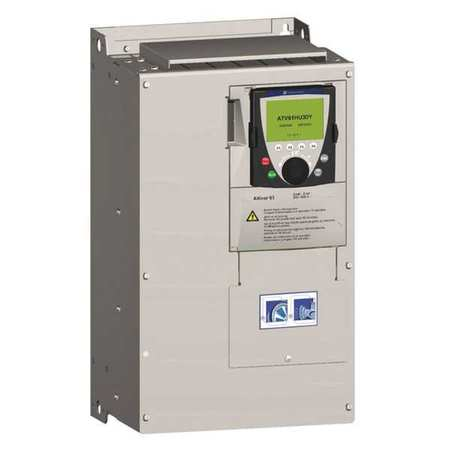 Variable Frequency Drive 7 1/2 HP 500V by USA Schneider Variable Frequency Open Enclosure Drives