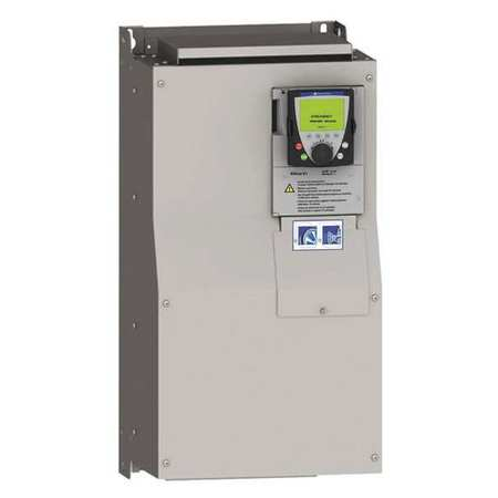 Variable Frequency Drive 60 HP 575 690V by USA Schneider Variable Frequency Open Enclosure Drives