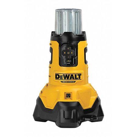 DeWalt DCL070 20V MAX Bare Tool FLEXVOLT Bluetooth LED Area Light