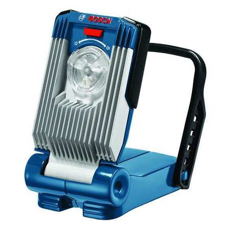 Rechargeable Worklight,LED,18.0V