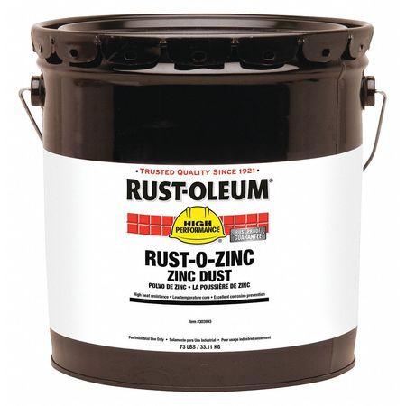 Rust Oleum 5300 Epoxy Primer Gray 1 Gal 5381405 Zoro Com