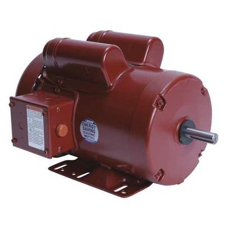 General Purpose Farm Duty Motor 1 1/2 HP Model 110089 by USA Leeson AC Farm Duty Motors