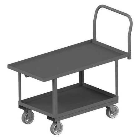 Value Brand Platform Truck 2000lb 41-1/2 in H