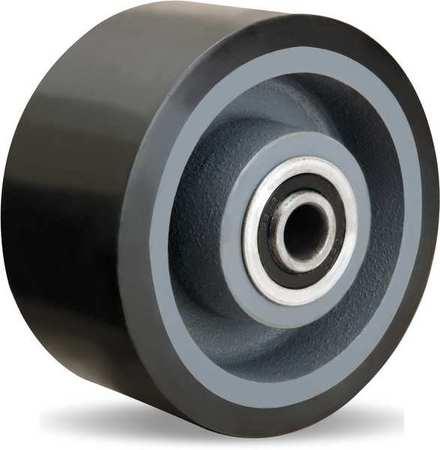 Value Brand Caster Wheel Polyurethane 6 in. 2860 lb.