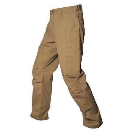 Mens Pants,desert Tan,33 Sz,32 Inseam