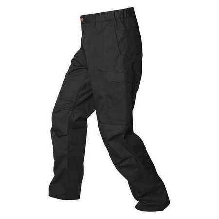 Boss Hugo Boss Mens Cuffed Pants - Charcoal - M