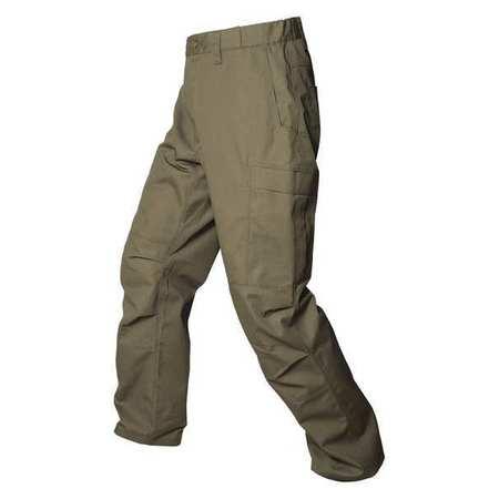 Mens Pants,od Green,42 Size,30 Inseam
