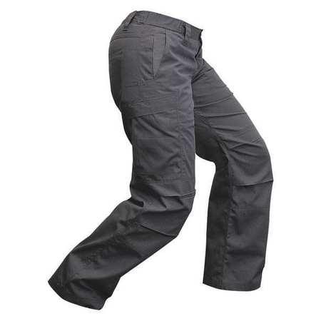 Womens Pants,smoke Gry,18 Sz,34 Inseam