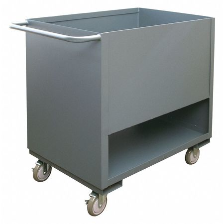 Value Brand Utility Cart 1200 lb. Steel 42 in.