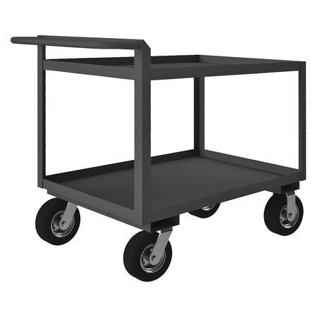 Durham Welded Utility Cart 1200 lb.