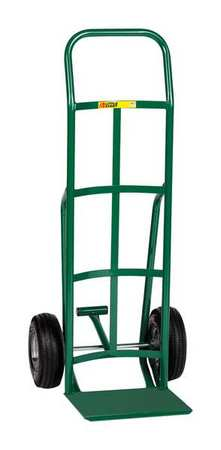 Value Brand Hand Truck 800 lb. Continuous Type TF-200-10P