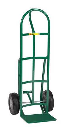 Value Brand Hand Truck 800 lb. Loop Type TF-240-10FF