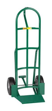 Value Brand Hand Truck 600 lb. Type TF-364-10FF