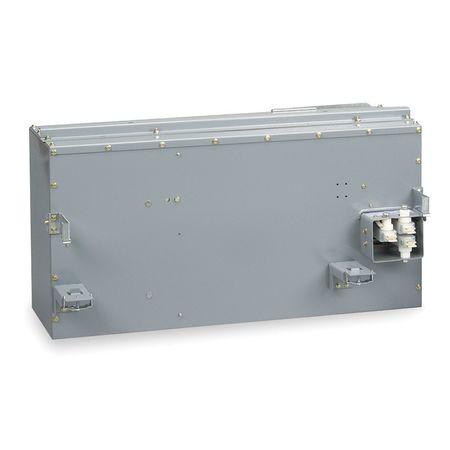 Bus Plug Unit 15A 600V 3Pl 3G W 3Ph FA by USA Square D Circuit Busbars & Bus Plugs