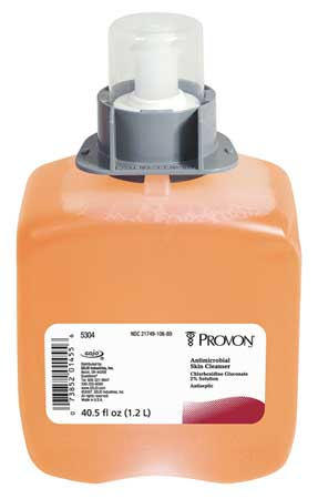 Provon 1200  Ml Unscented Liquid Hand Soap Refill
