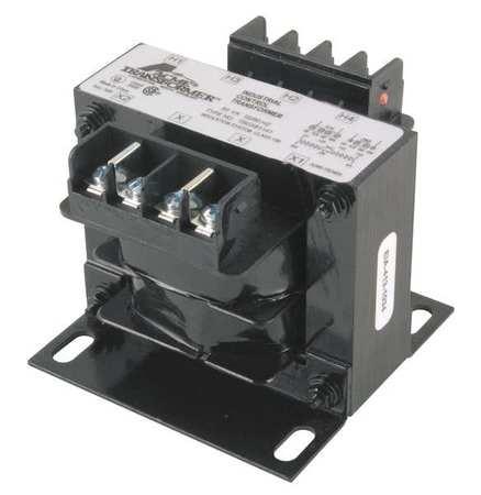 Control Transformer 250VA 120/240VAC by USA Acme Electrical Control Transformers