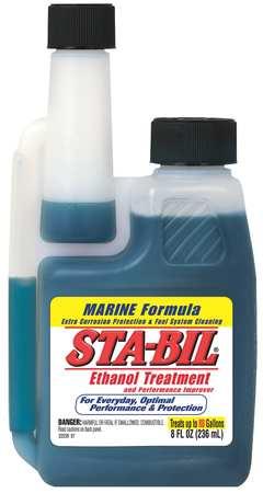 STA-BIL - Fuel Treatment, Ethanol, 8 oz