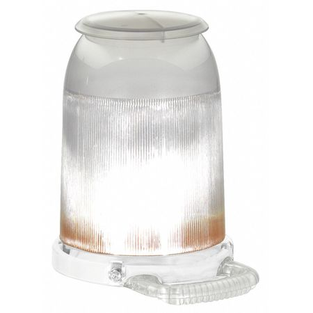 Replacement Sr Dome with Cap