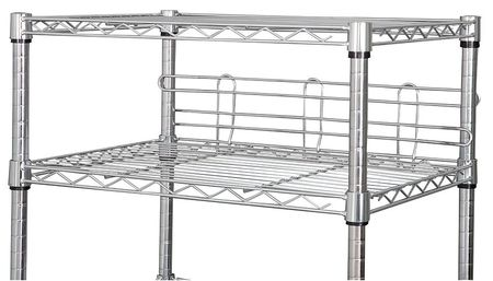 Industrial Wire Shelving and Accessories