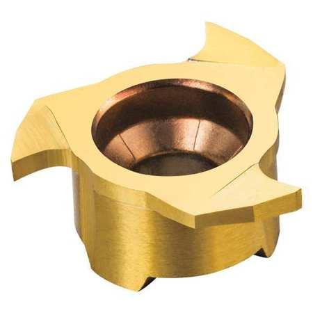 Sandvik Coromant Mill Tip Insert 327R06 10 20002 GM 1025 Min. Qty 2