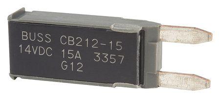 30A 12V CBT-M Automotive Circuit Breaker
