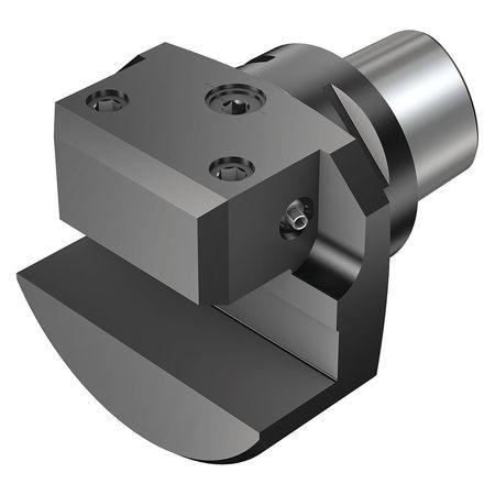 Shank Adapter, 90 Deg, 1.250 In -  SANDVIK COROMANT, C8-ASHA-55085-20-AM