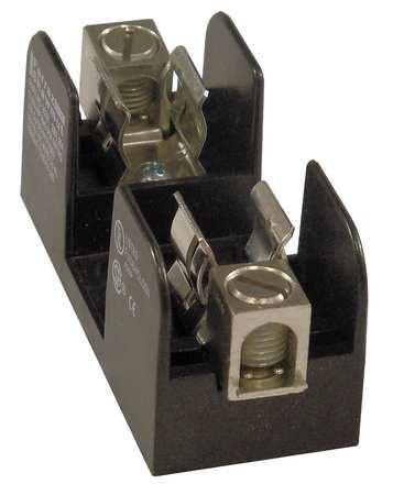 Fuse Block Industrial 30A 1 Pole Model 20356 by USA Mersen Ferraz Shawmut Circuit Fuse Blocks & Holders