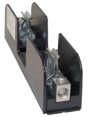 Fuse Block Industrial 100A 1 Pole by USA Mersen Ferraz Shawmut Circuit Fuse Blocks & Holders