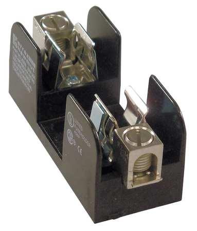 Fuse Block Industrial 30A 1 Pole Model 20356R by USA Mersen Ferraz Shawmut Circuit Fuse Blocks & Holders