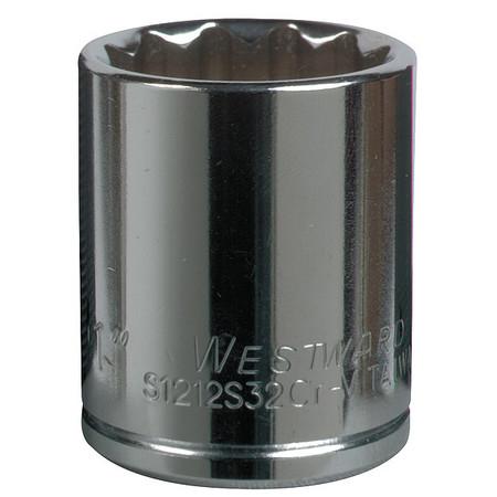 Westward Socket 3/4 in. Dr 41mm 12 Pt.