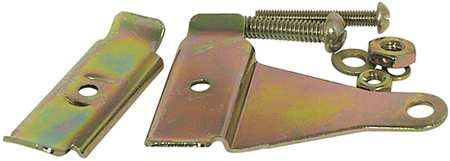 Clamp for Anderson 350 Amp Connector by USA Quick Cable Electric Cable Clamps