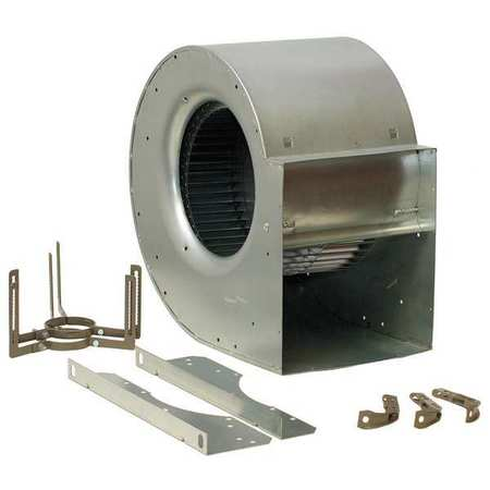 Direct-Drive Double Inlet Full- and 3/4-Width Forward Curve Blowers