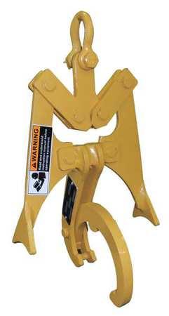 Caldwell Pipe Grab Steel 600 Lbs.