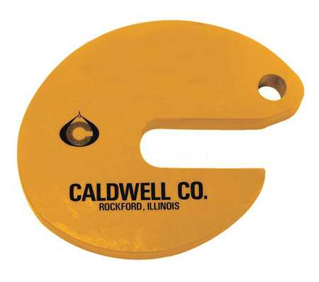 Caldwell Pipe Hooks 8 Tons per Pair PK2